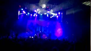 Ghost - If You Have Ghosts Live Istanbul