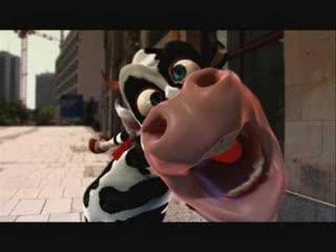 Vaca - La vaca loca