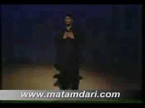 2007 SHAHBIR(a.s)ko rahay ghurbat main nana ka roza jo yad .