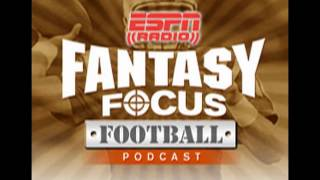 ESPN Fantasy Football PodCast 7/19/2012