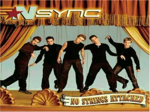 N'Sync - It's Gonna Be Me REMIX