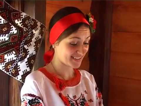Сватання по-українськи. Ukrainian wedding by profi.te.ua