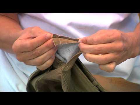 Estrechar una falda