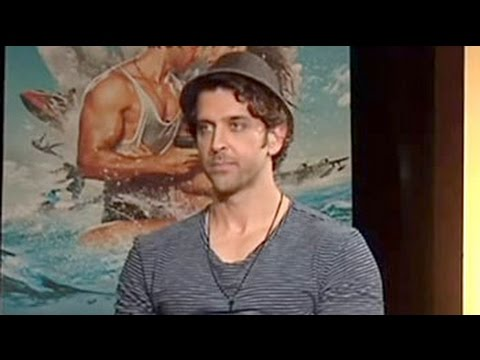 Don't keep nude pictures on your phone: Hrithik's advice to celebrities