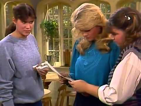 The Facts Of Life Daddy's Girl video
