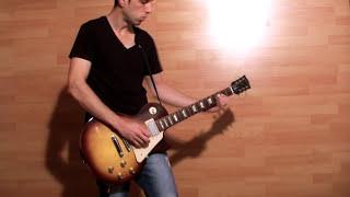 Rocky Theme - Mariano Franco (Cover)