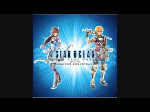 Star Ocean 4 OST- For Achieve (Brass Remix)