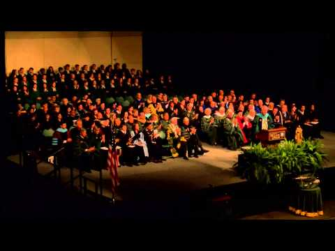 Charter Day 2014: Gov. Terry McAuliffe's remarks