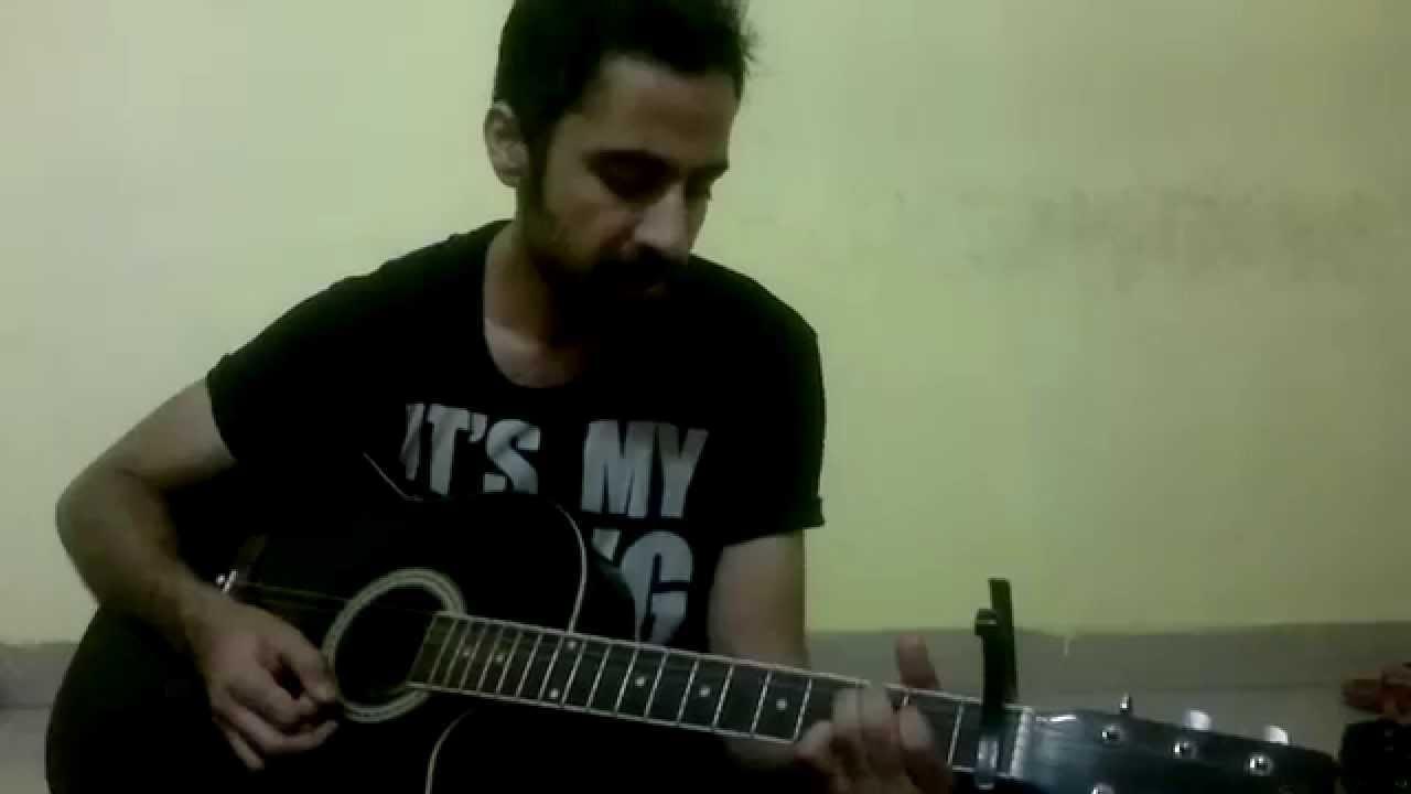 Hamari Adhuri Kahani Guitar Lesson   Simplest Guitar ...