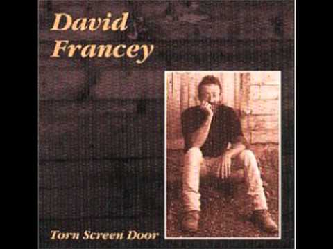 David Francey - Borderline