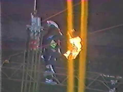 Chuchin 1982 - Arena Mexico-Circo Atayde