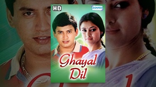 Ghayal Dil (Dubbed)