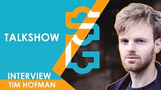 TIM HOFMAN - EEN SUPERGAANDE TALKSHOW (AFL. 2)