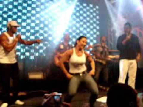 Ensaio do Harmonia do Samba + Toni Sales + Scheila Carvalho