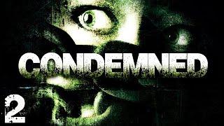 download lagu Condemned: Criminal Origins #2 - The Silent Train Lol gratis
