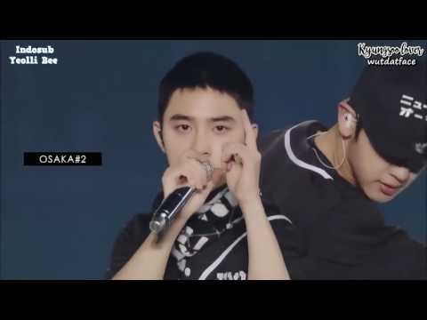 [INDOSUB] The EXO'rDIUM Japan DVD - Documentary   (part 2/2)