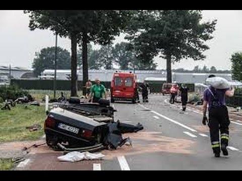 Pics Of Horrible Car Accidents