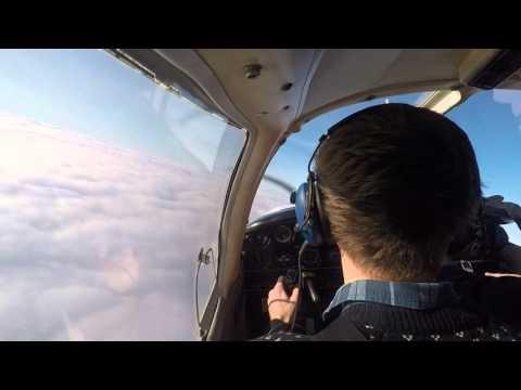 PPL training Radio Navigation
