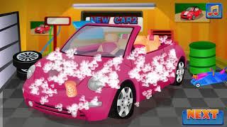 Super car wash | Car Wash Game for Kids | Car Wash Video for Kids & Toddlers