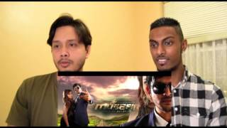 MUSAFIR | Bangla Movie | Trailer Reaction | Stageflix