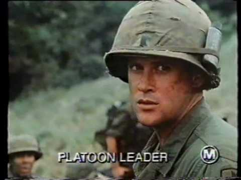 Platoon Leader is listed (or ranked) 22 on the list The Best Vietnam War Movies