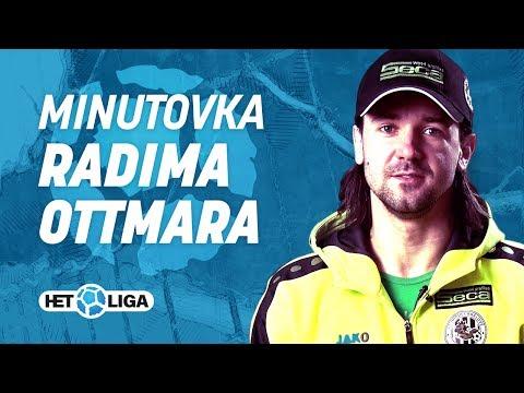 Minutovka - Radim Ottmar