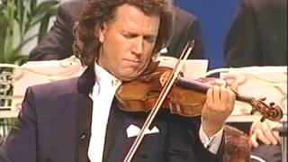 Andre Rieu -  Wolgalied   1995 !!!