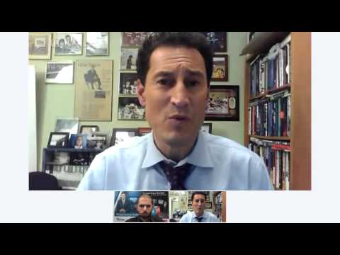 Ask Steve Paikin Q&A -- Oct. 24, 2012