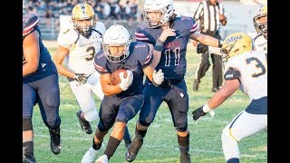 Bulldogs Coast To Game 1 Victory Over Oilers | L.A. City Section High School Football | Week 1