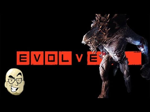 Evolve - Monster Gameplay (full Match) video