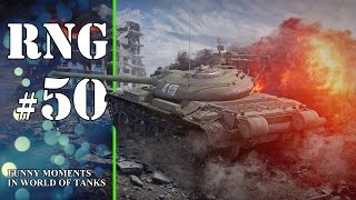World of Tanks: RNG - Episode 50