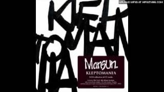 Mansun - Keep Telling Myself