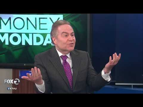KTVU Talks about Tech Stocks In This Week's Money Monday