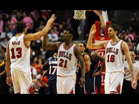 Bulls Team Roster 2015 Bulls Roster 2014-2015