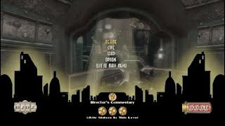 Let's Play Bioshock #2:Is There a Doctor in the Underwater City?