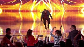 Download Lagu ALL 5 GOLDEN BUZZER Britain's Got Talent 2018 Gratis STAFABAND