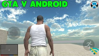 70MB!! GTA V ANDROID DOWNLOAD NEW UPDATE (Grapich HD)