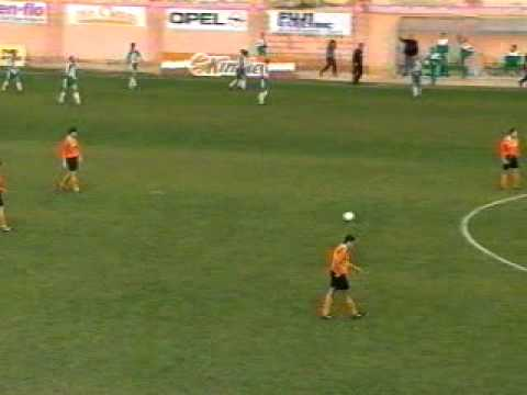 One Of My Goals.. Xaghajra tornados v Lija Athletic 4-0 season 99-00.mp4
