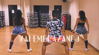 MC Zaac part MC Vigary Vai Embrazando Coreografia KondZilla