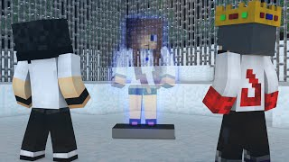 Minecraft: PODER DO HOLOGRAMA ‹ PESADELO 18 › (MINECRAFT MACHINIMA )