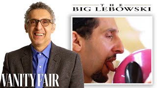 "John Turturro Breaks Down His Career, from ""The Big Lebowski"" to ""The Night Of"" 