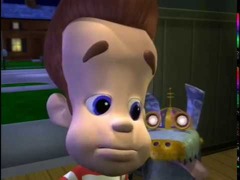 Jimmy Neutron Pilot Episode (Highest Quality)