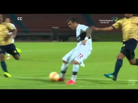 Olimpia de Paraguay corta el vuelo de las Águilas Doradas en Copa Suramericana