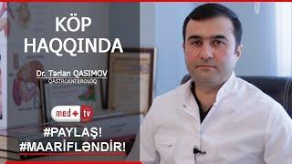 Download Lagu Köp nədir - Dr. TERLAN QASIMOV QASTROENTEROLOQ ENDOSKOPIST MEDPLUS TV Gratis STAFABAND