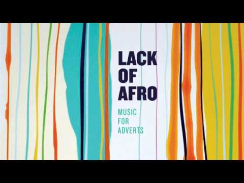 08 Lack of Afro - Missing Me (feat. Jack Tyson-Charles) [Freestyle Records]