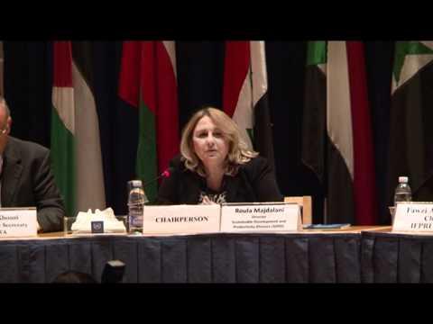 Food Secure Arab World (English) - Roula Majdalani