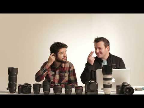 Como começar na fotografia? | Programa Compartilhe Conhecimento #ep01