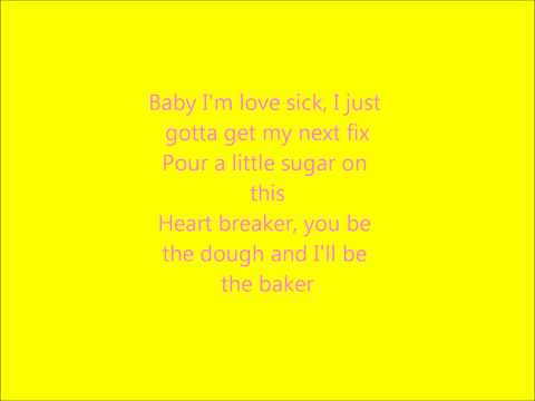 Candy Store (original version) with lyrics Faber Drive