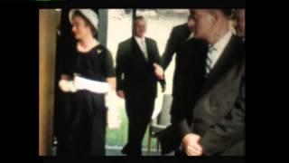 Expo58 visite du grand-Duc jean de Luxembourg 1958