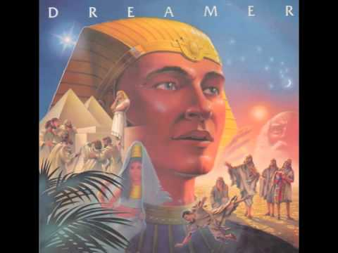 Dreamer - What a World it would Be (12) - Continental Singers - 1983